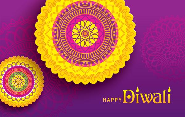 heureux Diwali