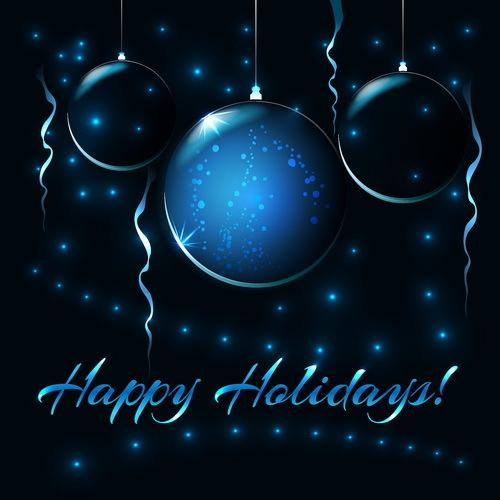 vacanze Natale happy
