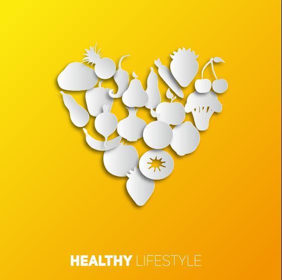 Lebensmittel gesund