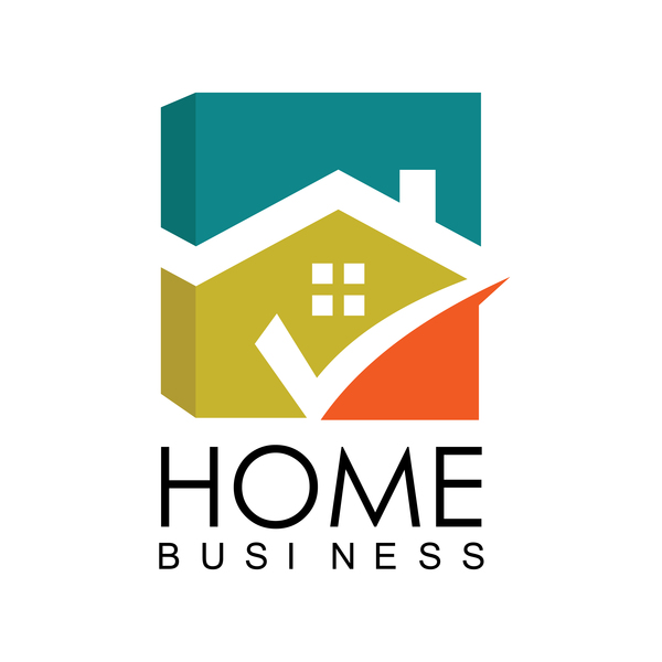 logo home business