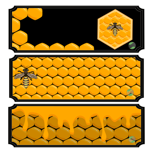 Honig banner