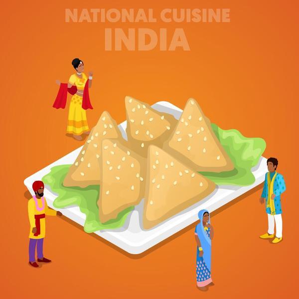 mat Indien