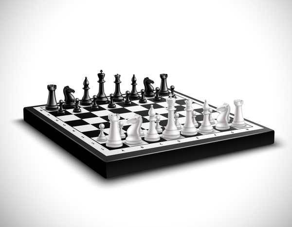 Schach international