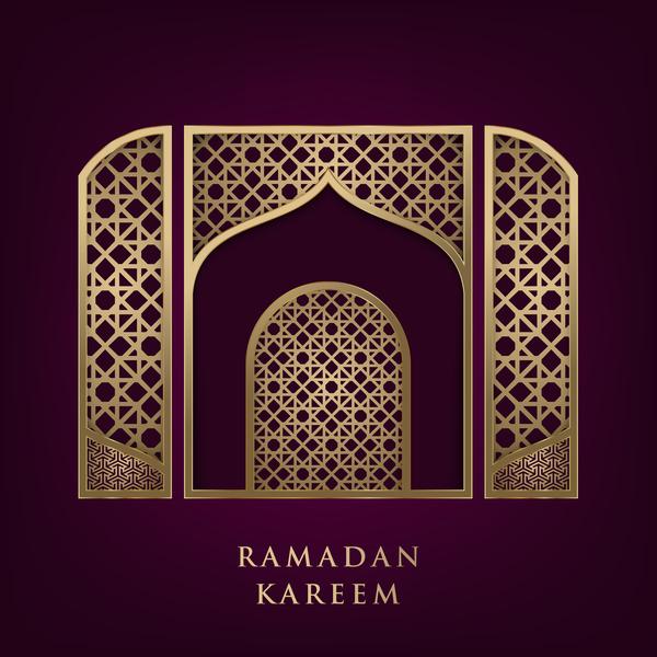 ramadhan pourpre islamique