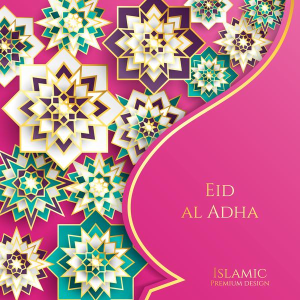 stile islamischen dekorative