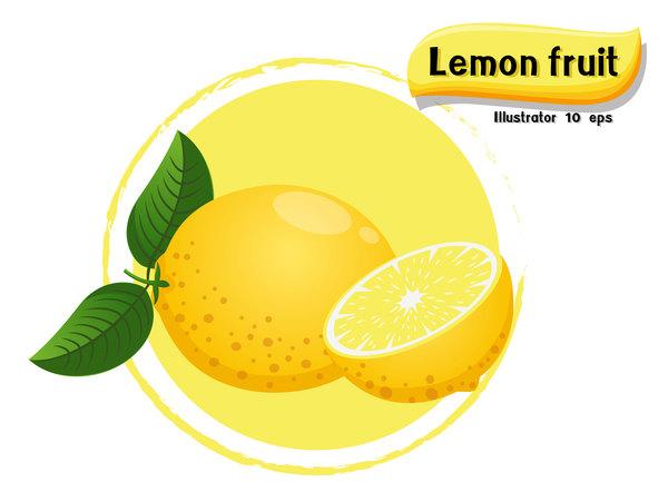 レモン フルーツ