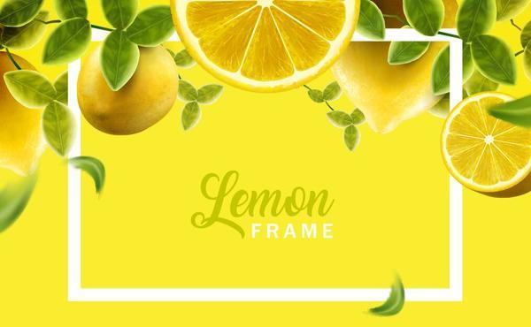 vit ram citron