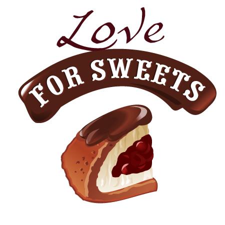 süß Liebe labels