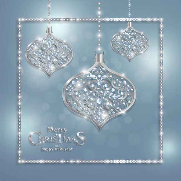 smycken lyx jul inredning
