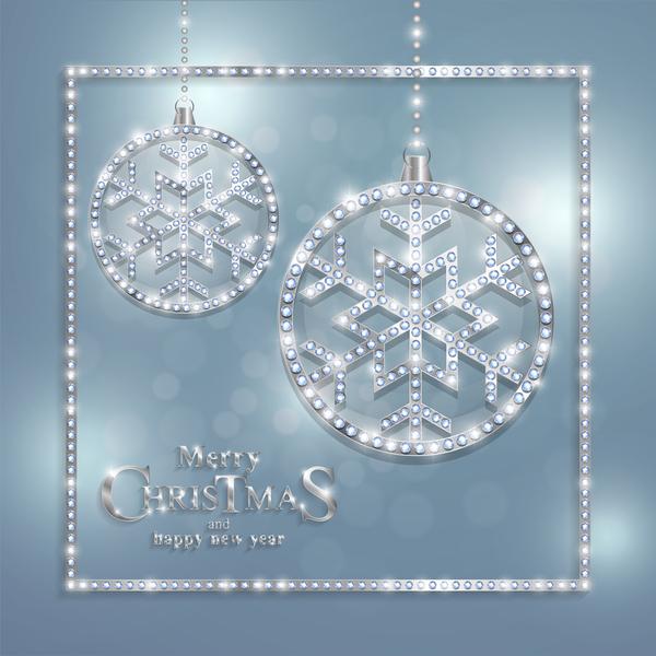 Noel luxe decoration bijoux