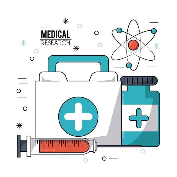 research medical