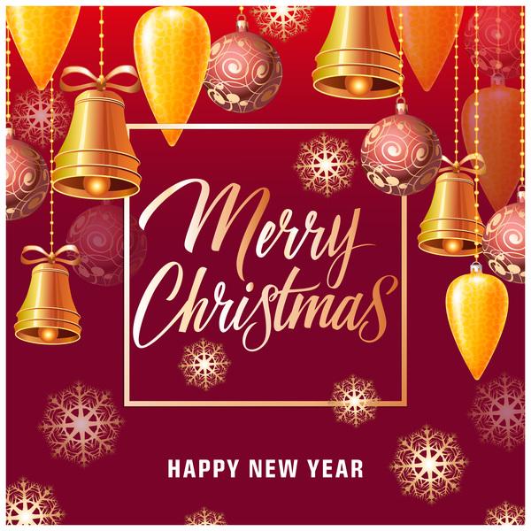 nouveau Noel joyeux babioles annee