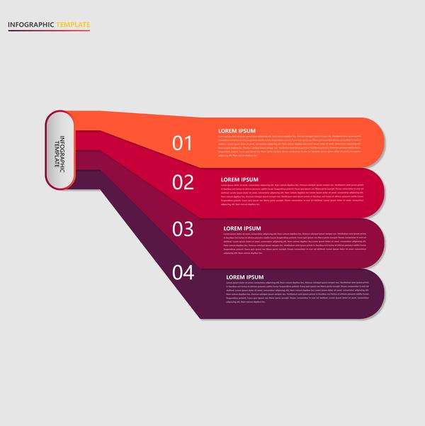 、デザイン、インフォ グラフィック、Minimalistic