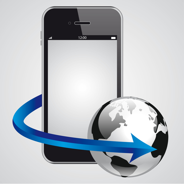 terra telefono mobile