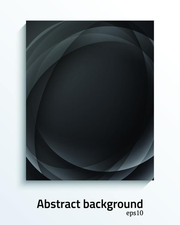 Stil omslag modern Abstrakt