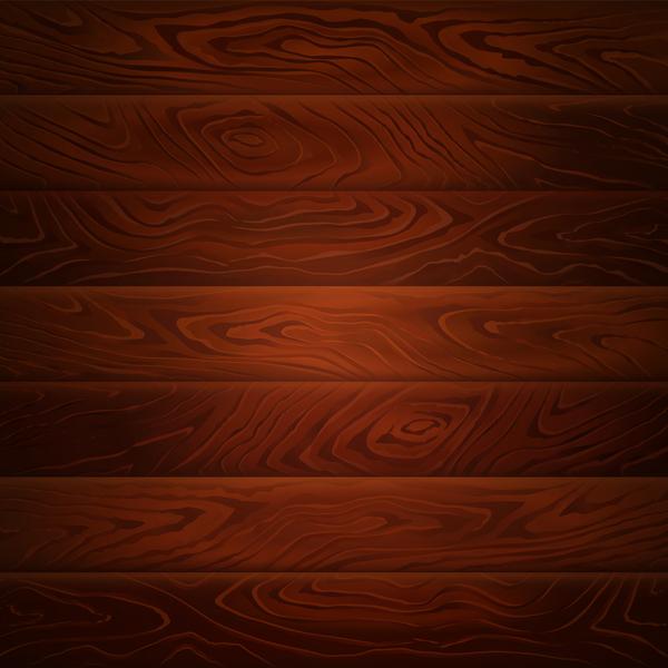 naturel en bois du Conseil brun