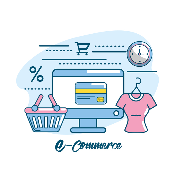 shopping online business