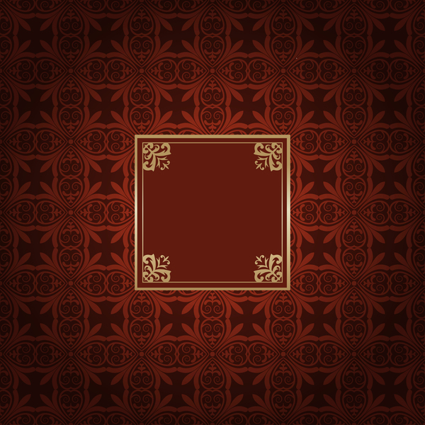 vintage struttura pattern ornate deco