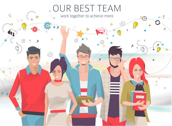 vår team business bästa