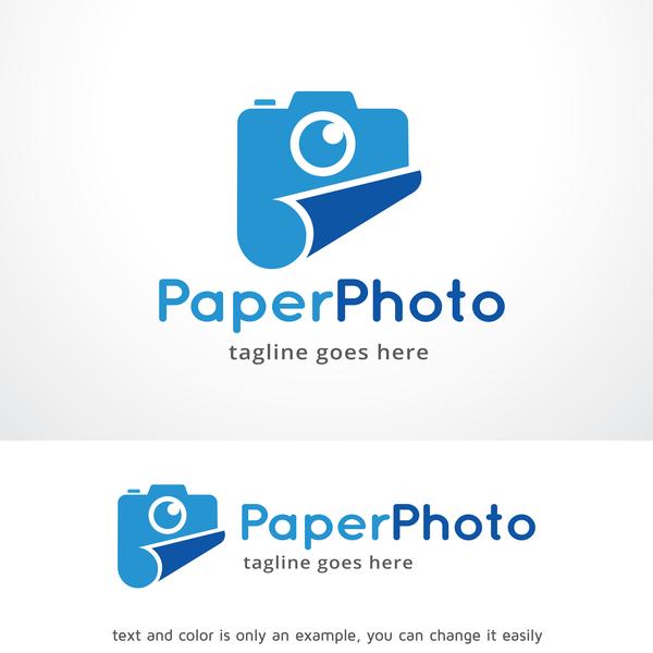 photo Papier logo