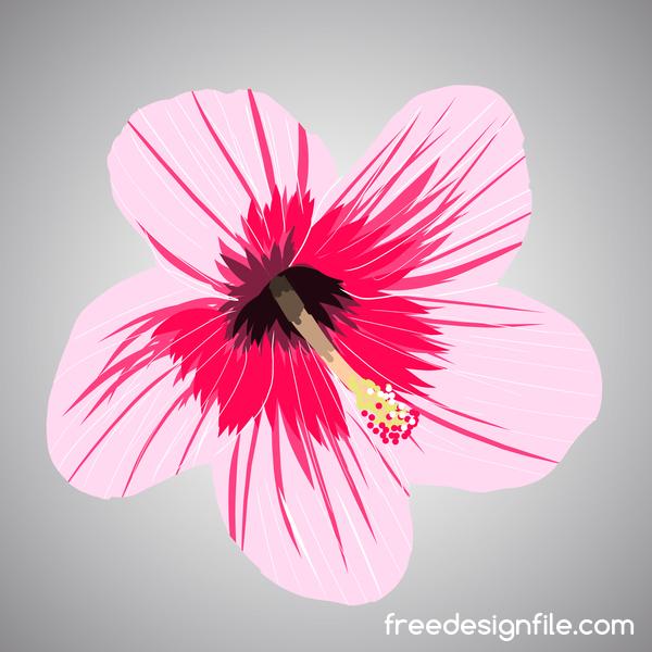 tropicali Rosa Fiore