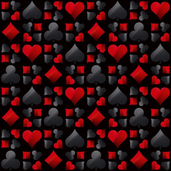 segno seamless poker modello