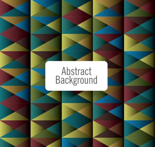 polygon Abstrakt