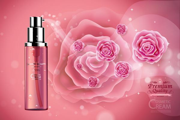 risma qualità premium poster cosmetici