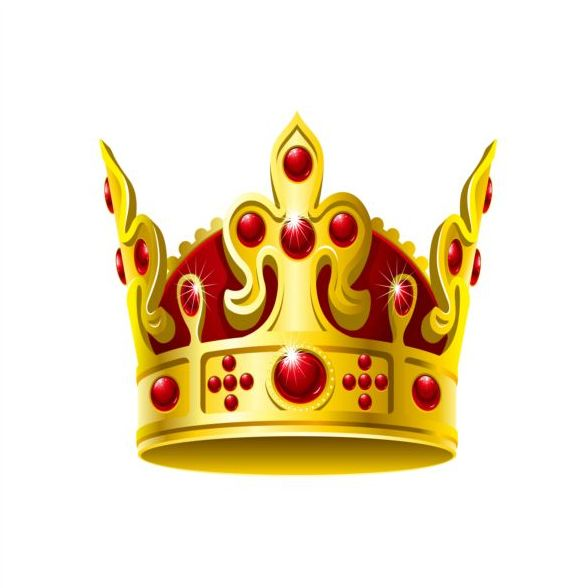 rod krona golden gem