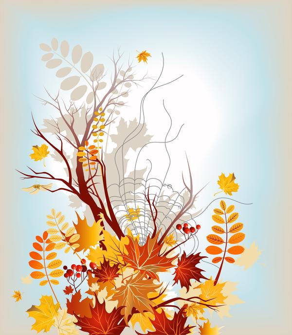 、秋には、さわやかな