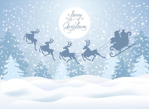 santa renar jul Claus