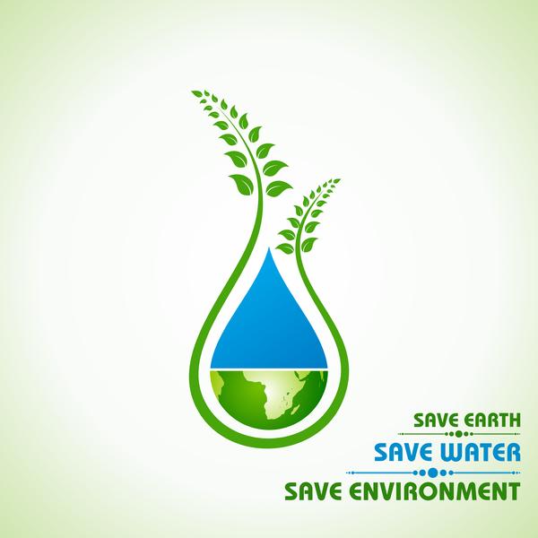 、環境、保存