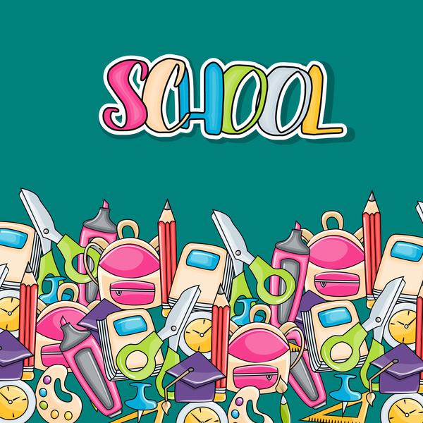 main école