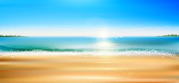 plage mer