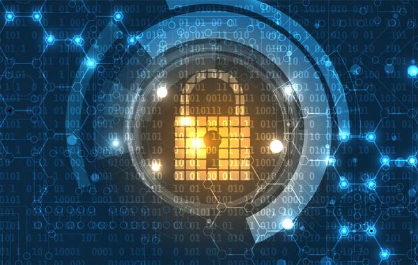 Technologie sécurité données