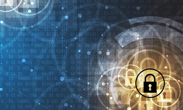 Technologie sécurité données ---