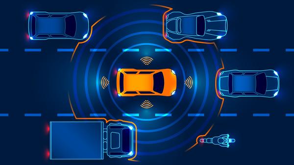 smart infografica business auto