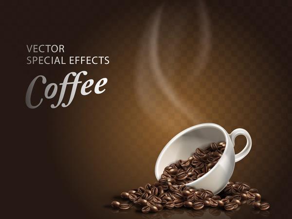 Spcial effetti caffe