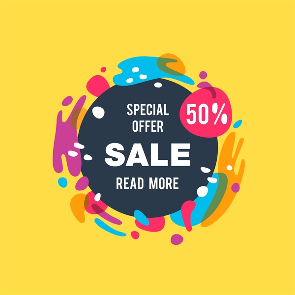 Verkauf special poster bieten