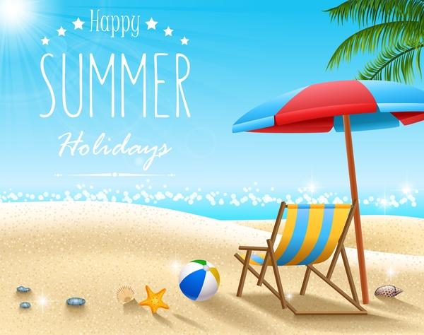 旅行 夏 休日