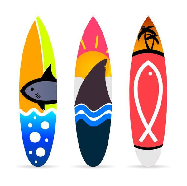 Surfen An Bord