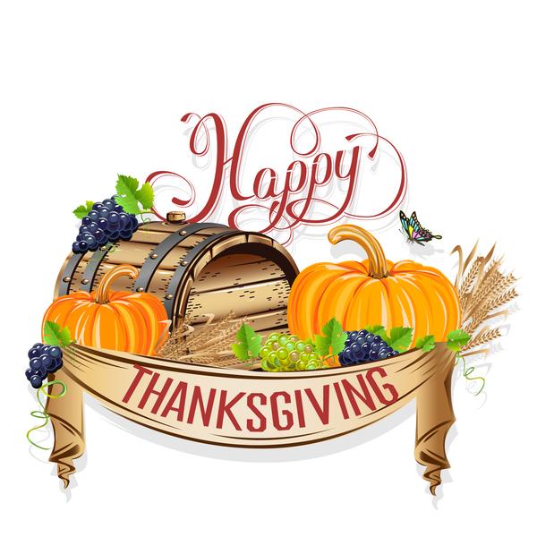 thanksgiving etiketter dag creative