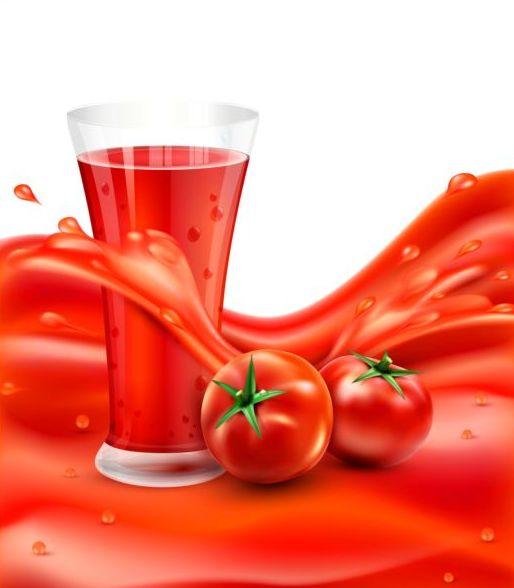 tomat dricka