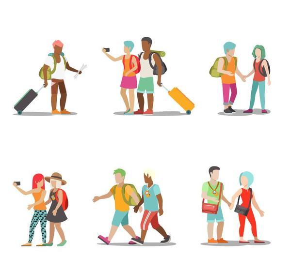 viaggi persone