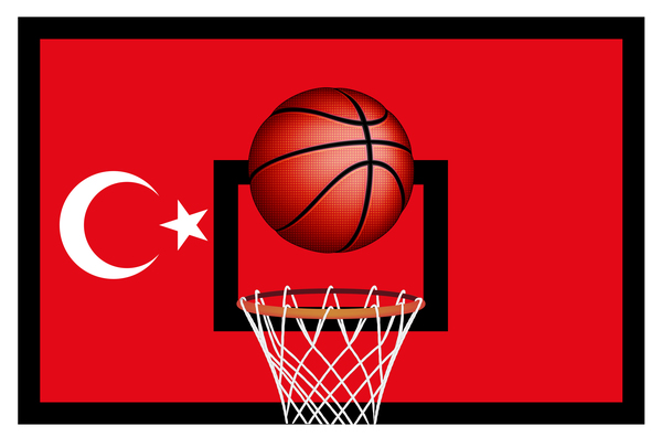 Türkisch basketball