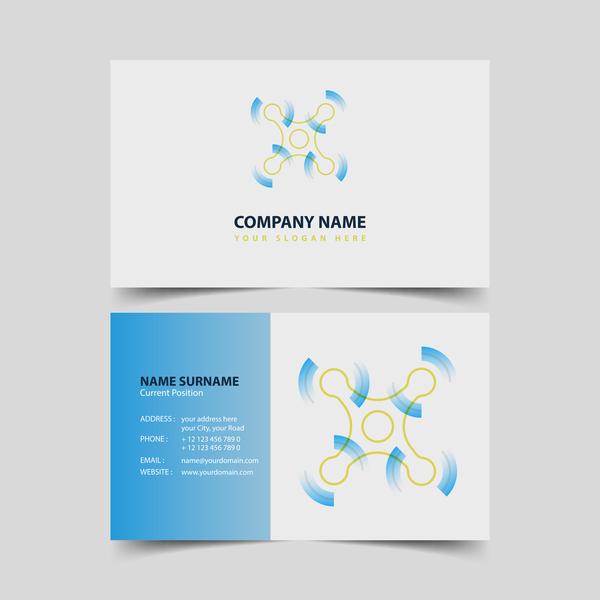 UAV carta business azienda
