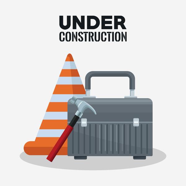 Under logga konstruktion