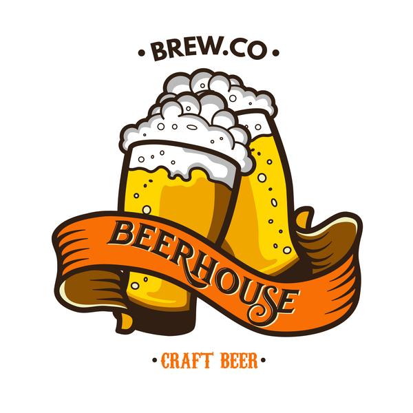 label Bière