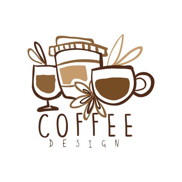 vintage kaffee hand