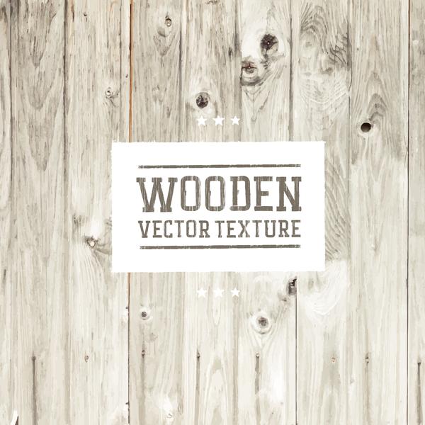 wooden white